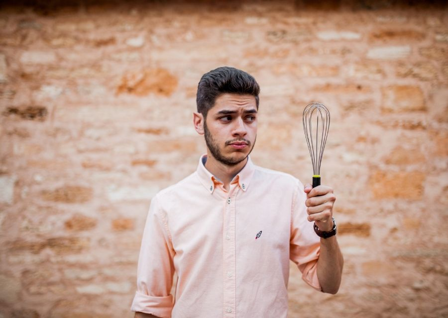 Fabián León, de Masterchef a Food Influencer